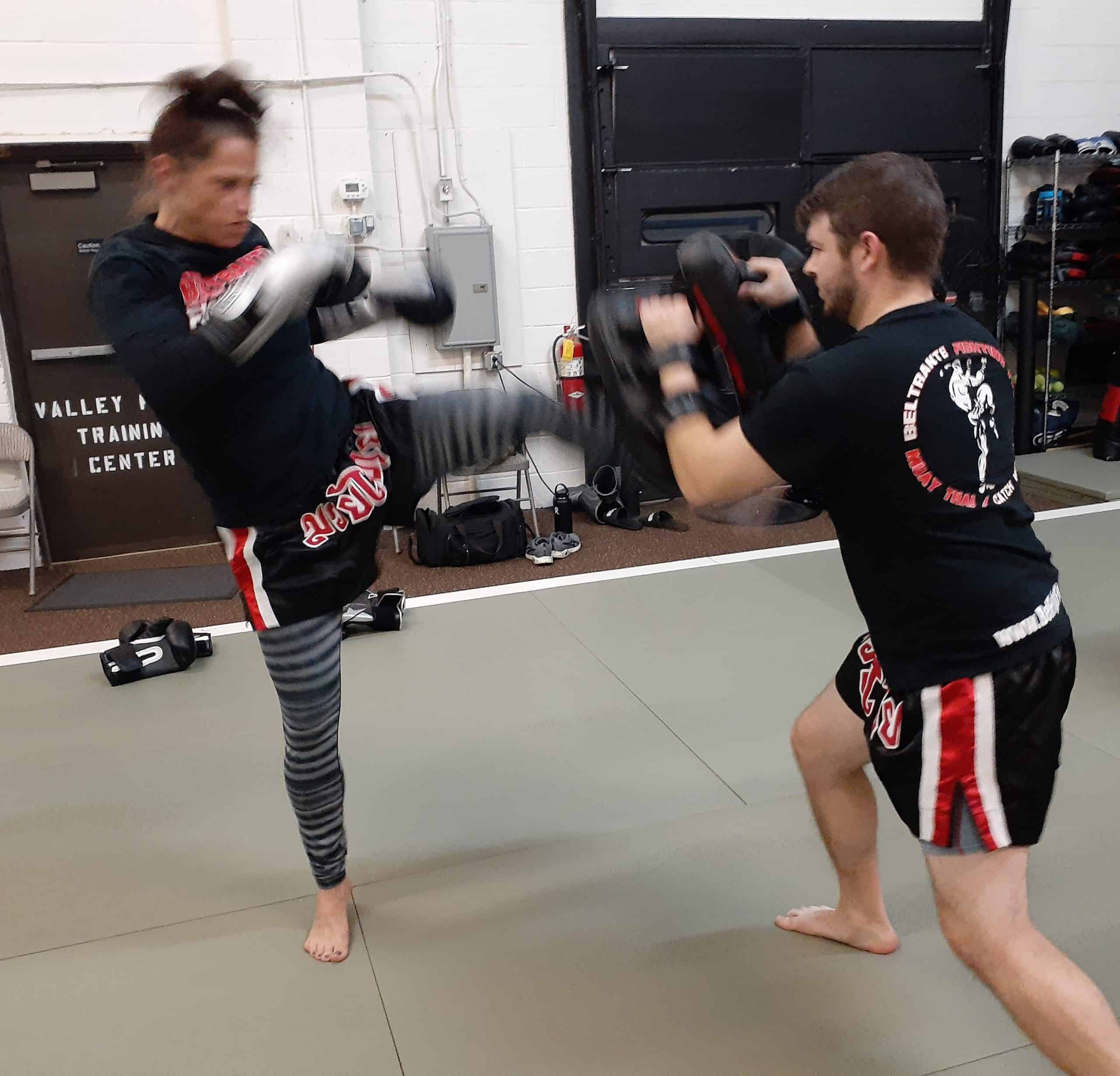 muay thai classes
